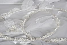 Crown Stefana specialises in hand made wedding crowns direct from Cyprus. Orthodox Wedding, Greek Wedding, Pearl Beads, Wedding Crowns, Compliments, Glass Beads, Groom, Marriage, Bride
