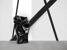 Inverted glove 2013 by Fabian Buergy,  via Behance