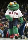 Boston Red Sox !