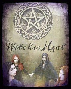 Witches heal