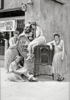 Los Angeles 1929