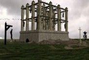Journées du patrimoine : visitez le gibet de Montfaucon démoli en 1760