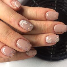 Modellage mit Farbgel Cappuccino, Mix Glitter und Stamping #Instagram #Nailstagram #Nails #Nagel#Nailart #Naildesign #Chromenails #Nailartclub #manicure #video #tutoral #videos #loveit #diy #colorful #love #lovely #creative #inspiration #Makeup #beauty #kosmetik #naillove #nailstudio #Nailfan #Gelnails #instanails #schönenägel