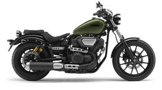 XV950R 2014 Motorcycle - Yamaha Motor Nederland
