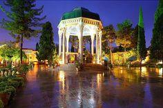 ♥ Hafezieh, Shiraz - IRAN