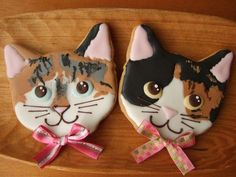 kitty kitty cookie