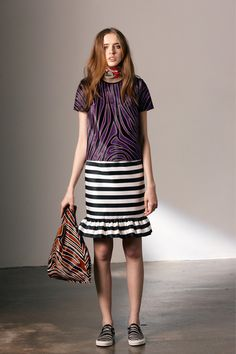 Mother of Pearl | Fall 2013 Ready-to-Wear Collection | Style.com