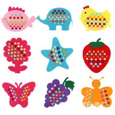 Diy fall crafts 668080925959657483 - Kindergarten Manual Weave Cloth Early Learning Education Toys Montessori Teaching Aids Math Toys Diy Handmade Crafts Source by Kids Crafts, Fall Crafts For Kids, Craft Activities For Kids, Easter Crafts, Art For Kids, Diy And Crafts, Baby Activities, Teaching Aids, Teaching Math