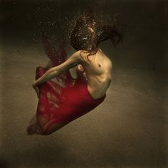 And I'd die for the truth  In My Secret Life. - brooke shaden