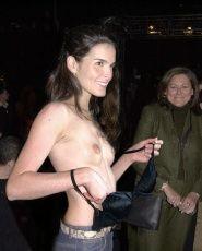 Angie harmon nude real gif