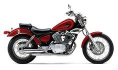 XV250 VSTAR | Yamaha Motor México