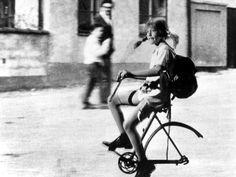 Inger Nilsson als Pippi Langstrumpf. (Bild: AP Archiv)