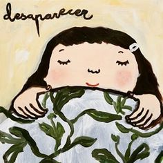 Today plan #desaparecer #evaarmisen #에바알머슨전 #ganaart