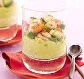 Really dont know if i will like this, but what you wont try, youll never know! Dutch Recipes, Cooking Recipes, Tapas, Fancy Dinner Recipes, Deli Food, Good Food, Yummy Food, Avocado Mousse, Xmas Food