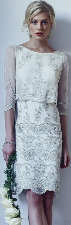 334 best * WEDDING Dresses for Older Brides images on Pinterest ...