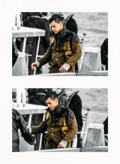 Harry // Dunkirk