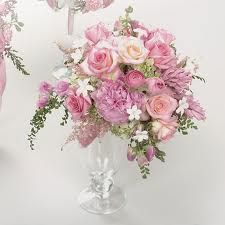 pink bouquet 150x150 Pink Flowers
