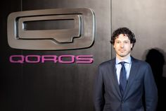 Interview with Maurits Aalberse, Director of Connected Services at Qoros 1^st part