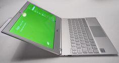 Acer Aspire S7 11.6-inch  11.6-inch Full HD IPS touch screen; Core i5/i7, 4GB RAM, 128/256GB SSD; Aqua LE backlit keyboard; Optional battery slice