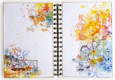 Bumblebees and Butterflies: Journalling for Success #3 and #4