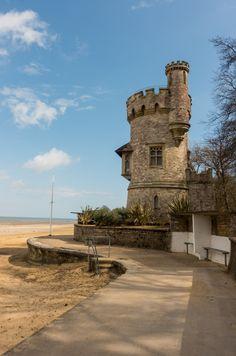 https://flic.kr/p/FFTxSu   Appley Tower   Ryde, Isle of Wight