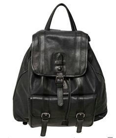 Guide to men's bags – Black
