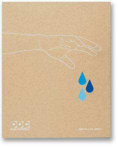 Water Matters - Pentagram