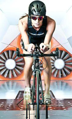 Jenny Fletcher.Canada @ Cycling