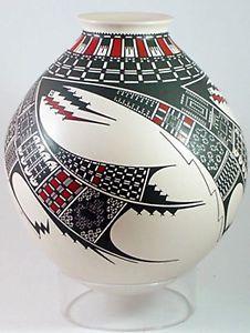 Elegant-Large-12-Mata-Ortiz-Masterpiece-Pottery-by-Noe-Quezada $4,700
