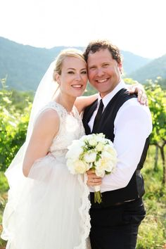 Tim & Jim Hjelm Real Bride Virginia    http://www.jlmcouture.com/Jim-Hjelm/Bridal/Additional/Style-8663