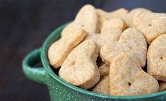 Whole Wheat Cheese Crackers