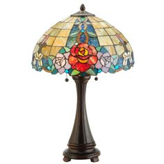 Tiffany Style Lamps Home Goods: Free Shipping on orders over $45 at Overstock.com - Your Home Goods Store! Get 5% in rewards with Club O!