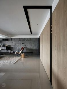 Best Modern Interior Design Ideas For Your Home Decoration Interior Exterior, Room Interior, Interior Design Living Room, Interior Architecture, Interior Decorating, Interior Wallpaper, Studio Interior, Cafe Interior, Contemporary Interior Design
