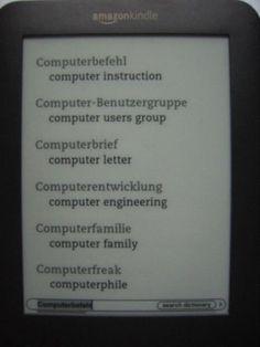 englisch Woerterbuch Begriff Computertechnik Informationstechnik