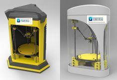 The Cheapest 3D printer Yet $139: http://3dprint.com/5310/printm3-3d-printer/
