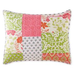 <p>Buy Home Expressions Winsome Quilt & Accessories today at jcpenney.com. You deserve great deals and we've got them at jcp!</p>