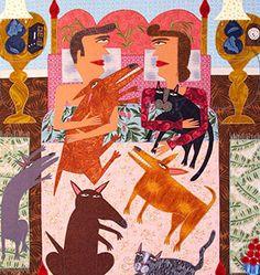 Animal Lovers Archives • Antieau GalleryAntieau Gallery