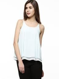 Image result for women's layered tops