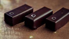 Ganache chocolat blanc Zéphyr à la vanille | Cacao Barry