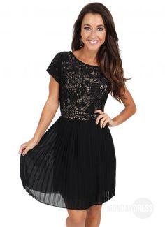 Treat You Better Dress