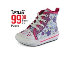Kingsmead Shoes June catalogue is here! Childrens Shoes, Shoe Shop, Shoe Brands, Converse Chuck Taylor, High Top Sneakers, Infant, Baby Shoes, June, Purple