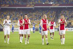 Klaassen één van de kandidaten voor aanvoerdersband - Ajax1.nl - Het laatste Ajax nieuws - Official Ajax Fansite