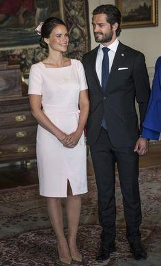 Las cinco curiosidades que querrías saber de la Boda Real de Carlos Felipe de Suecia y Sofia Hellqvist - Foto 1