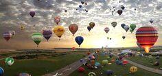 In the sky!!!!