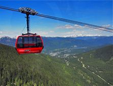 Whistler is an outdoor adventure paradise. Learn more about popular summer activities including the PEAK 2 PEAK Gondola, golf, ziplining and biking. Canada Summer, Whistler, Summer Activities, Tourism, Hiking, Explore, Adventure, Travel, Outdoor