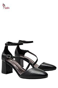 next Femme Sandales En Deux Parties À Fine Bride - Chaussures next (*Partner-Link)