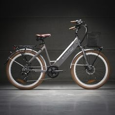 velo electrique e-country _ www.o-sunrise.com