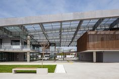 Gallery of Lüleburgaz Bus Station / Collective Architects - 3