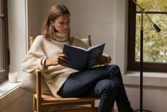 Winter Reading List: 4 Magical Books You Need To Read