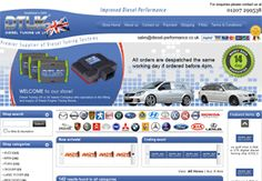 Diesel Tuning UK LTD